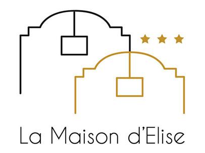 Logo La maison d'Elise
