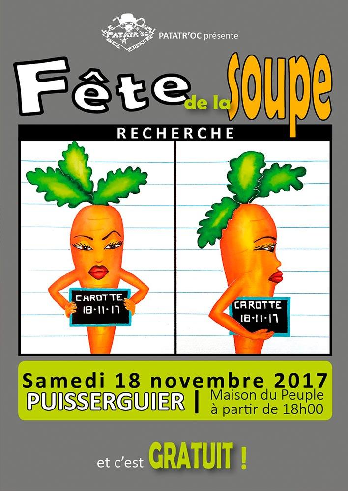 Fête de la Soupe 2017