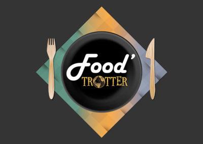 logo food trotter