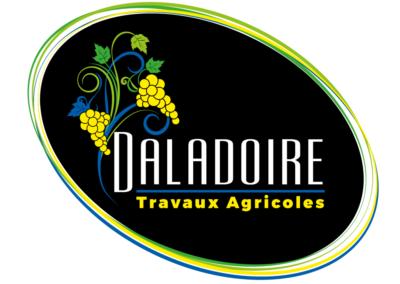 logo Daladoire SARL