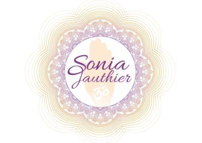 logo Sonia Gauhier