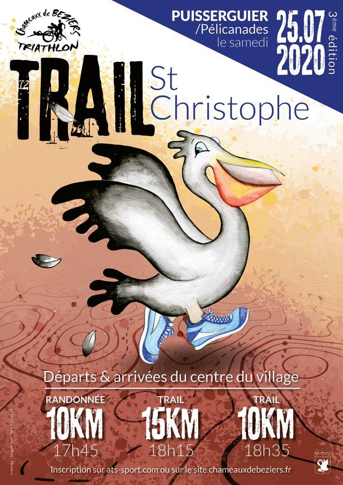 Trail St Christophe – 3ème édition